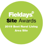 NZ Tiny Homes - Fieldays 2019 Site Awards