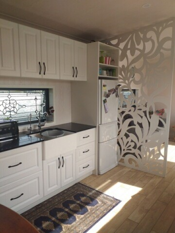 Nelson Show Home